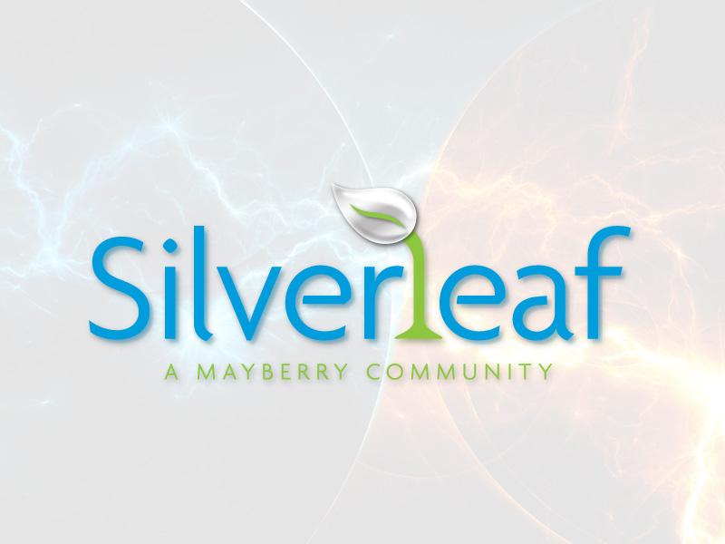 Silverleaf-logo